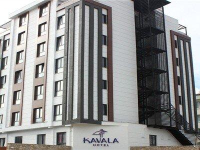 Kavala Hotel Bursa Bursa Nilüfer Görükle