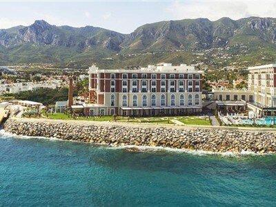 Kaya Palazzo Resort & Casino Girne