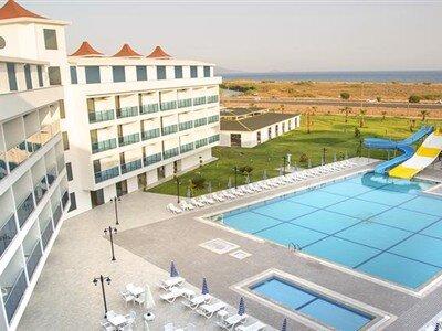 Kekova Luxe Otel Antalya Kumluca Kumluca Sahil