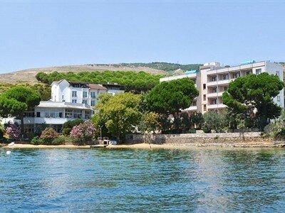 Kırtay Hotel Balıkesir Erdek Tatlısu