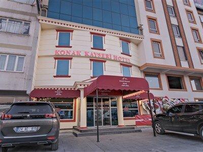 Konak Kayseri Hotel Kayseri Melikgazi Germir