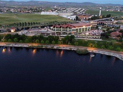 Kronos Hotel Ankara Ankara Gölbaşı