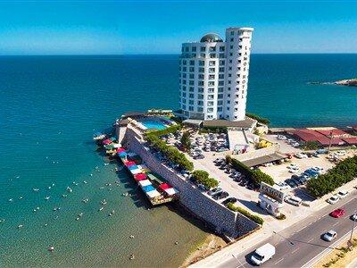 Lamos Resort Hotel & Convention Center Mersin Erdemli Ayaş