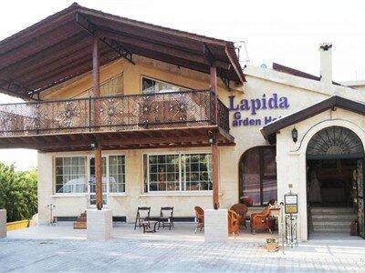 Lapida Garden Hotel Girne