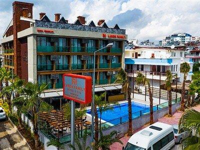 Laren Family Hotel & Spa Antalya Antalya Merkez Lara