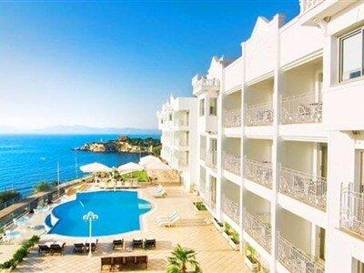 Lavista Hotel & Spa Aydın Kuşadası Yılancı Burnu