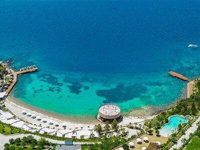 Le Meridien Bodrum Beach Resort Muğla Bodrum Adabükü