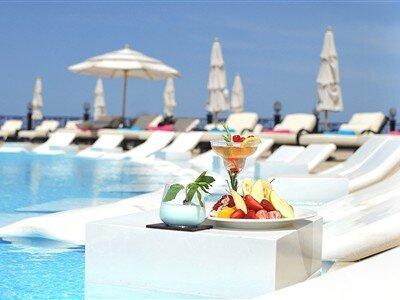 Les Ambassadeurs Hotel & Casino Girne