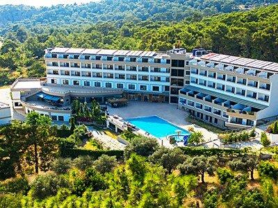 Likya Road Resort Hotel Muğla Fethiye Karadere