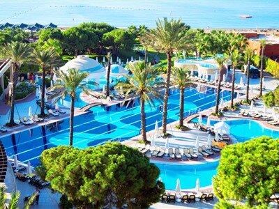 Limak Atlantis De Luxe Hotel & Resort Antalya Belek İleribaşı