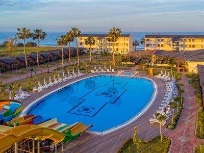 Lord Marina Otel Antalya Alanya Yeşilöz
