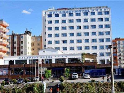 Malabadi Hotel Diyarbakır Bağlar Şanlıurfa Blv.
