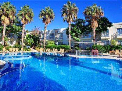 Mandarin Resort Hotel Muğla Bodrum Bodrum Merkez
