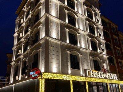 Marbes Hotel Kırklareli Kırklareli Merkez