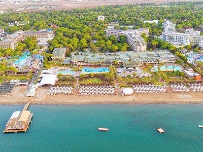 Pine Beach Belek Antalya Belek İleribaşı