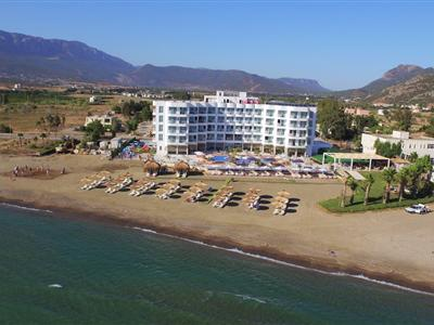 Marpessa Blue Beach Hotel Mersin Silifke İskele