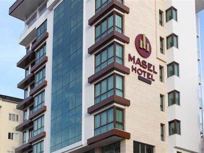 Masel Hotel Adana Çukurova