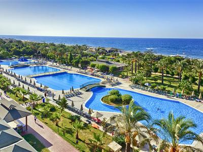 Mc Arancia Resort Hotel Antalya Alanya Konaklı