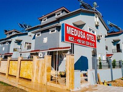 Medusa Otel Belek Antalya Serik Belek Mahallesi