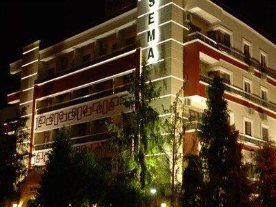 Meram Sema Hotel Konya Mudurnu