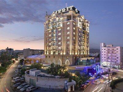 Merit Lefkoşa Hotel & Casino Lefkoşa