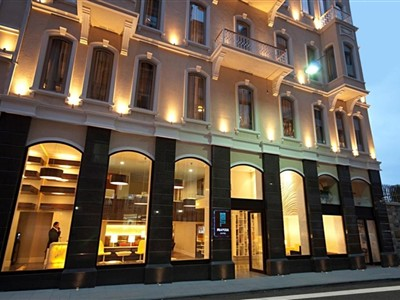 Miapera Hotel İstanbul Avrupa Beyoğlu