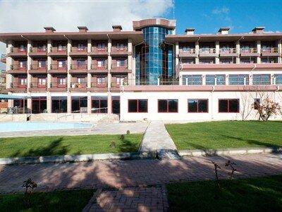 Midas Hotel Haymana Termal & Spa Ankara Haymana Çaldağ