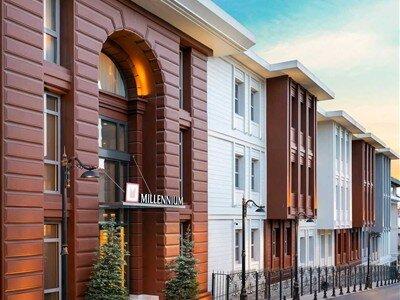 Millennium Istanbul Golden Horn Hotel İstanbul Fatih Ayvansaray