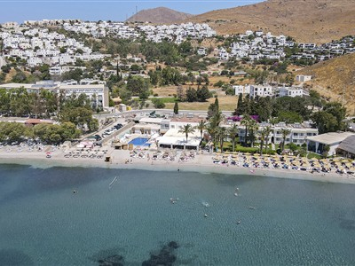 Mio Bianco Resort Muğla Bodrum Akyarlar