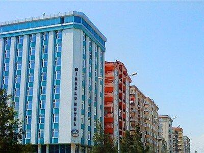 Miroğlu Hotel Diyarbakır Yenişehir Diyarbakır Elazığ Cd.