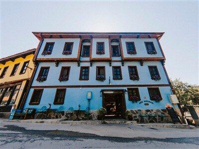 Mis Gibi Otel Bursa Nilüfer Gümüştepe Mahallesi