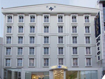Mirel Hotel Konya Konya Ereğli Acısu