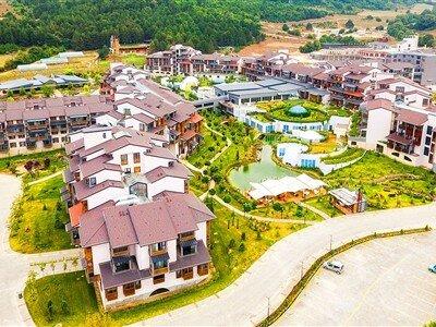 Narven Termal Kasaba Bolu Bolu Merkez Demirciler Köyü