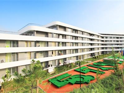 Naskon Sapphire Resort & Spa Ankara Ayaş Uğurçayırı Mahallesi