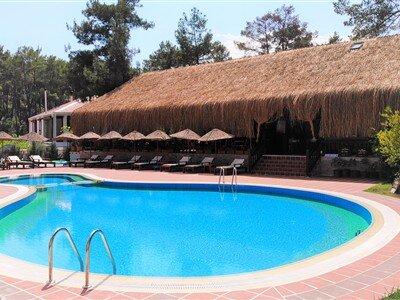 Olympos Village Hotel Antalya Kumluca Olimpos