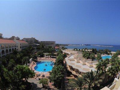 Oscar Resort Hotel Girne