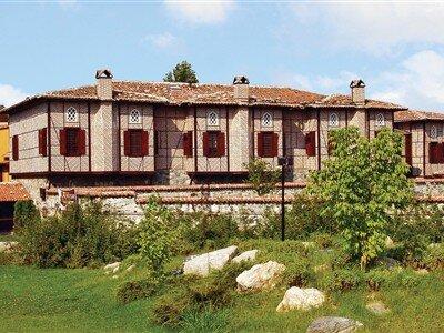 Otantik Club Hotel Bursa Osmangazi Soğanlı