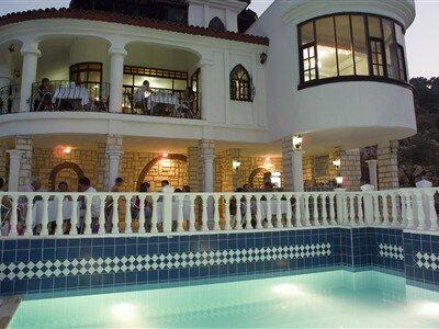 Otel Carpediem Gold Antalya Finike Sahilkent