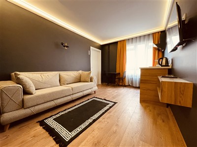 OTTO CİTY Premium Suites Ankara Çankaya Kızılay