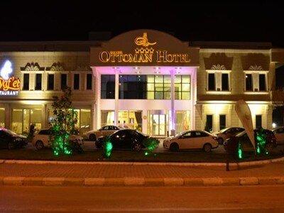 Ottoman Hotel Sakarya Sakarya Sakarya Merkez