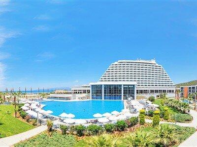 Palm Wings Ephesus Hotel Aydın Kuşadası Kuşadası Selçuk