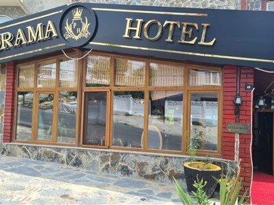 Panorama Otel Kırklareli Vize