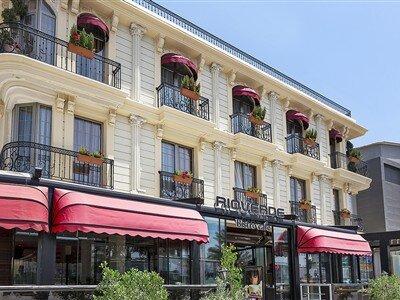 Premium Inn Hotel Magosa