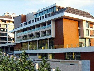 Prestige Thermal Hotel Spa & Wellness Ankara Ayaş Bayram Mahallesi