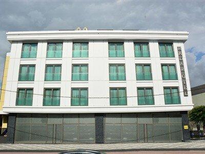 Radar Otel İstanbul Bahçelievler Yenibosna