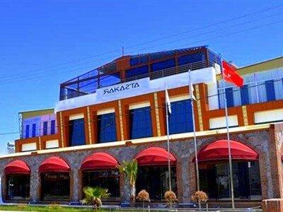 Rakasta Hotel & Convention Center İzmir Dikili Cumhuriyet Mah.