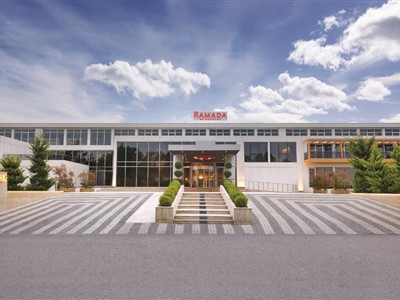 Ramada by Wyndham Şile Hotel İstanbul Şile Kumbaba Mahallesi
