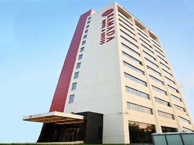 Ramada Hotel & Suites Ataköy İstanbul Bakırköy Ataköy