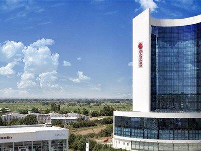 Ramada Hotel & Suites Edirne Edirne Edirne Merkez