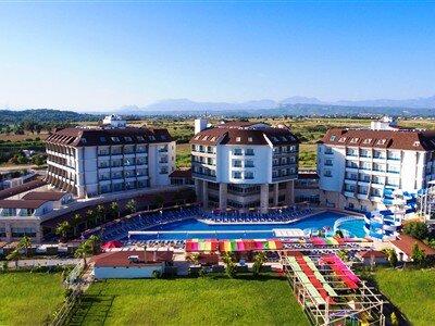 Ramada Resort By Wyndham Side Antalya Side Gündoğdu